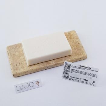 Schafmilch Seife mit Bio Schafmilch und Lanolin