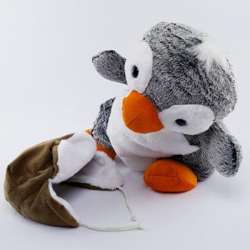 DAJO Wärmetier Pinguin BERNHARD