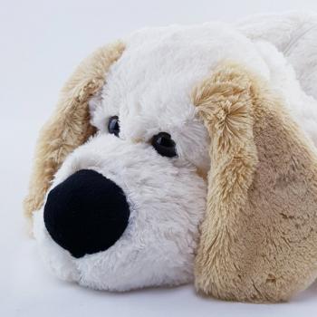 DAJO Wärmetier Hund KNUFFI
